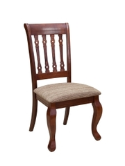 Варгас, стул Варгас, деревянный стул Варгас, кухонный стул Варгас, Domini