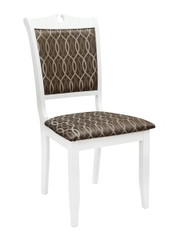 Нитель, стул Нитель, деревянный стул Нитель, кухонный стул Нитель, Domini