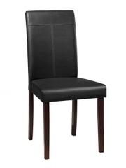 Риальто, стул Риальто, деревянный стул Риальто, кухонный стул Риальто, Dom