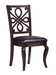 Роджер, стул Роджер, деревянный стул Роджер, кухонный стул Роджер, Domini