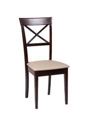 Саманта, стул Саманта, деревянный стул Саманта, кухонный стул Саманта, Dom