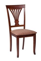 Селена, стул Селена, деревянный стул Селена, кухонный стул Селена, Domini