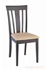 Стелла, стул Стелла, деревянный стул Стелла, кухонный стул Стелла, Domini