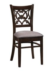 Фердинанд, стул Фердинанд, деревянный стул Фердинанд, кухонный стул Ферди
