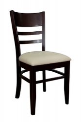 Эван, стул Эван, деревянный стул Эван, кухонный стул Эван, Domini Эван