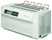 Продам матричный принтер OKI 4410