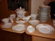 Фабричная посуда на дачу,  высокое качество,  низкая цена