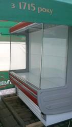 Продам холодильную витрину в отличном состоянии