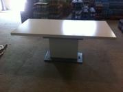 новый кухонный (обеденный) стол-трансформер