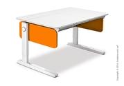 Письменные столы для детей moll
