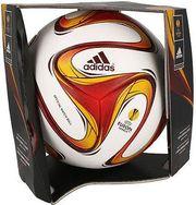 Купить официальный мяч ЧМ-2014 Adidas Brazuca, Adidas Finale 12, 13,  14