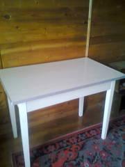 Стол кухонный розкладной размер 1, 0x0, 4 м