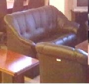 Продам офисную мебель б/у