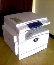 Продам Xerox WorkCentre 5016 б/у,  в идеальном состоянии