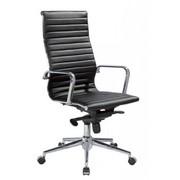 Кресло офисное Q-04НВМ кресло руководителя