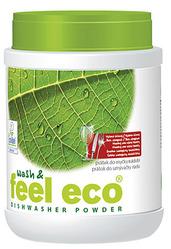 Эко-порошок для посудомоечных машин Feel Eco (0, 8 кг.)