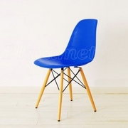 Стул, Paris wood, стул Paris wood, пластиковый стул Paris wood