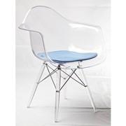 Кресло, Paris CPC, пластиковое кресло Paris CPC