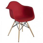 Кресло, Paris wood, пластиковое кресло Paris wood