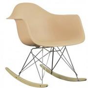 Кресло-качалка Paris, пластиковое кресло-качалка