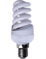 Компактная люминесцентная лампа Extra T2 FSP/T2G12WE14 4100