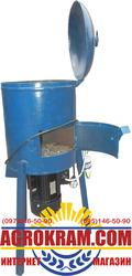 Электрическая молотилка кукурузных початков Молотарочка