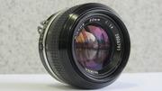 ПРОДАМ СВЕРХСВЕТОСИЛЫНЫЙ ОБЪЕКТИВ Nikon NIKKOR 50mm f 1.4 AI №2806791  на Nikon.СУПЕР !!!