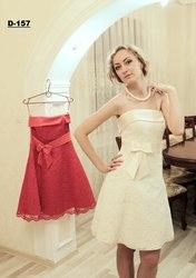 Прокат новых вечерних платьев,  платья для свидетельниц