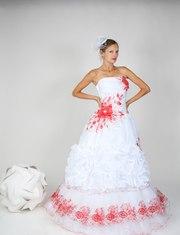 Купить свадебное платье в Киеве. Прокат и продажа свадебных платьев