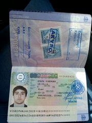 Шенгенские визы без посредников для Украиныи СНГ !