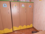 Шкафчики для детского сада б/у