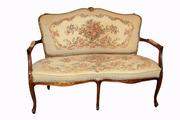 старинная софа-диван,  антикварная мебель купить в Украине