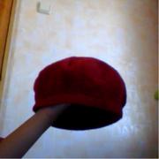 шляпки береты шарфы