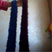 береты шарфы перчатки
