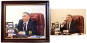 Портрет с фотографии на заказ Киев.Заказ портрета маслом Киев.