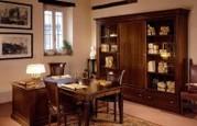 Кабинет руководителя DUCA лучший образец итальянской мебели премиум-класса