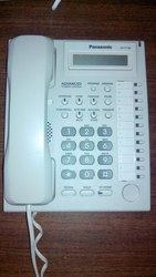 KX-T7730 Системный телефон Panasonic б.у.