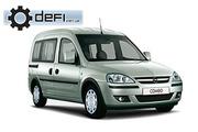Opel Combo,  Опель Комбо. Запчасти новые и б/у. Разборка DEFI. СТО
