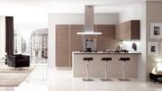Кухни на Заказ - Дизайн,  Проектирование,  Изготовление