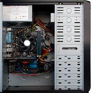 Продам персональній компьютер EVEREST,  витринная модель!