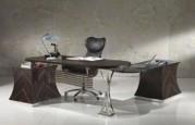 Дизайнерский кабинет.Модель: Cartesio Италия.