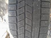 Продам зимние шины б/у 225/65/ R17