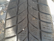 Продам зимние шины б/у 165/80/ R14