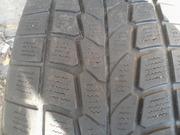 Продам зимние шины б/у 265/60/ R18