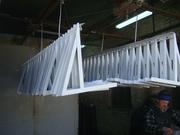 Кронштейны К1-К2-К3 для кондиционеров цена от производителя доставка