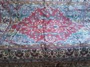 Предлагаю ковровое покрывало середины прошлого века.