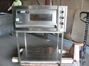 Продам б/у печь OZTI для ресторанов,  кафе,  столових,  общепитов