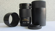 ПРОДАМ ОБЪЕКТИВ  Юпитер-37А 3.5/135 на Nikon, М.42-Зенит, PRACTICA.№8242554.НОВЫЙ !!!