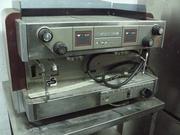 Продам б/у кофемашину Faema E97для ресторанов,  кафе,  баров,  общепитов