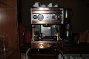 Продам б/у кофемашину Astoria для кафе,  общепитов